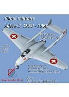 De Havilland Vampire DH-100
